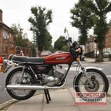 Suzuki 2 Stroke Motorcycles by 1978 Suzuki Gt250b Classic 2 Stroke For Sale Motorcycles