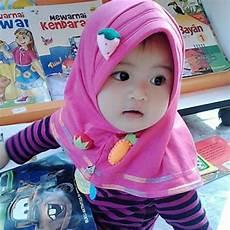 Jual Jilbab Baby Jilbab Anak Lucu Maryam Kerudung Anak