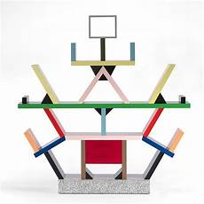 libreria sottsass carlton wall unit by ettore sottsass for