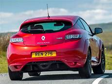 Official Renault Megane Rs 275 Cup S And Nav