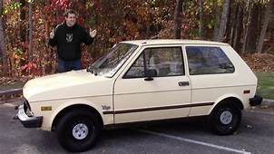 Heres Why The Yugo Is One Of Worst Cars Ever Made