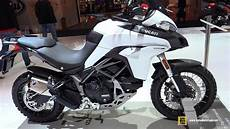 2017 Ducati Multistrada 950 Accessorized Walkaround