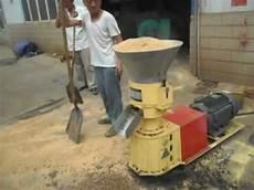 skj2 280 flat die wood pellet press pellet mill wood