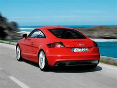 2007 Audi Tt Coupe S Line Car Report