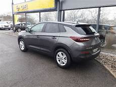 Opel Grandland X 1 2 Turbo 130ch Business Edition Occasion