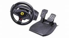 thrustmaster gt experience racing wheel
