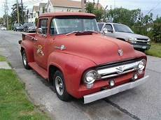 buy new 1956 ford f 100 v8 292 engine no reserve in staten