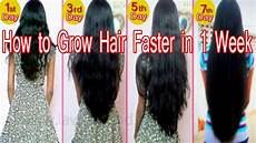 how to make your hair grow with only three ingredients