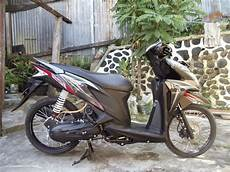 Modifikasi New Vario 125 by Modifikasi Motor Vario Esp 125 Modifikasi Yamah Nmax