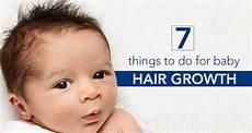 Baby Hair Grow