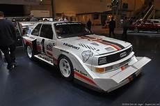 1987 Audi Sport Quattro S1 Pikes Peak Gallery Gallery