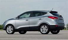 Hyundai Ix 35 - new great suv hyundai ix35 specs type adavenautomodified