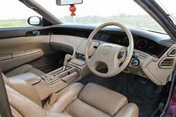 Eunos Cosmo 90  Car Interiors Pinterest Cosmos