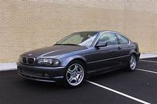 Bmw 330 Ci - no reserve 2001 bmw 330ci 5 speed for sale on bat