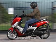 honda pcx 125 vs yamaha nmax toutes nos mesures scooter