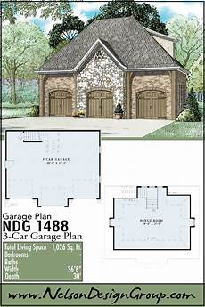 garage pool house plans european french houseplans homeplans garages