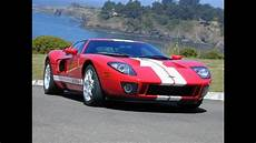 2005 ford gt road test review