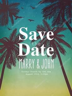 Malvorlagen Urlaub Strand Hochzeit Inspiration F 252 R Hochzeit Karten Und Das Datum Geburtstag