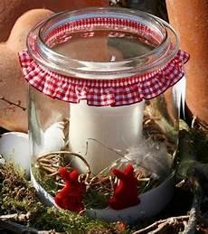 Weckgläser Deko Weihnachten - glasdeko diy einweckgl 228 ser dekorieren deko im glas