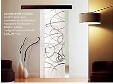 prezzi porte scorrevoli in vetro 187 prezzi porte vetro scorrevoli
