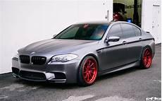 bmw m5 felgen frozen gray f10 bmw m5 gets more power and custom wheels