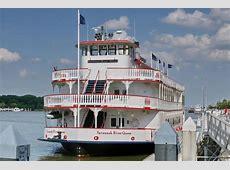 Savannah Riverboat Cruises, Savannah   cityseeker