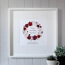 Ruby Wedding Gift Ideas For Husband