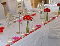 deco table mariage et blanc d 233 co table mariage et blanc en 40 id 233 es originales