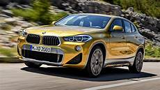 It S The New Bmw X2 Top Gear