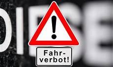 Diesel Fahrverbot Urteil Stuttgart M 252 Nchen Hamburg