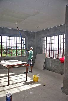 our philippine house project paint and painting my philippine life