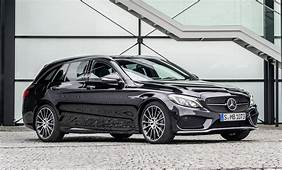 2016 Mercedes Benz C450 AMG 4Matic Estate – Wallpapers9