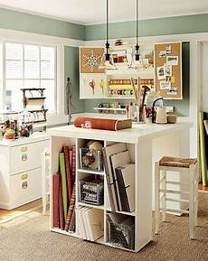 dreaming of a finished craft room organize and decorate
