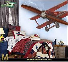 apartment design for pilot aviation decorating theme bedrooms maries manor planes