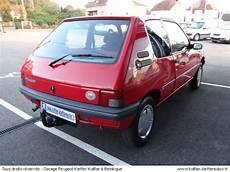 peugeot 205 occasion peugeot 205 diesel generation 1997 occasion auto peugeot
