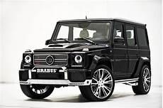 G Wagon Amg Brabus