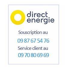 Direct Energie Avis Client Positif Ou N 233 Gatif