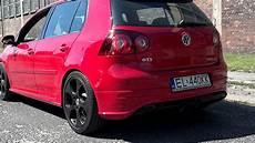 Volkswagen Golf V Gti W Mgmotorsport Pl Exhaust