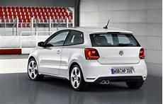 2013 Volkswagen Polo Gti 171 Cars