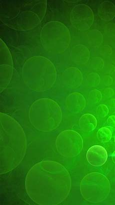 Green Abstract Iphone Wallpaper by Green Abstract Circles Iphone 6s Wallpapers Hd