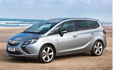 Opel Zafira C - 2013 opel zafira c iii tourer pictures information