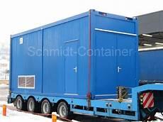 technische container technikcontainer technikmodul