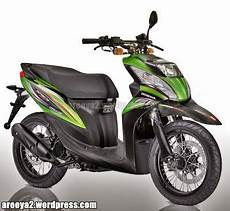 Modifikasi Beat Touring by Honda Beat Fi Modifikasi Touring Thecitycyclist