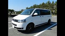 Volkswagen T5 Caravelle Edition 25 2 0tdi 2012