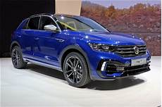 t roc r geneva motor show 2019 volkswagen t roc r revealed