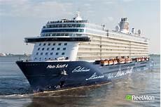 Mein Schiff 4 Passenger Ship Imo 9678408