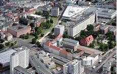 Cottbus Galerie Brandenburg Architectura Pro Homine