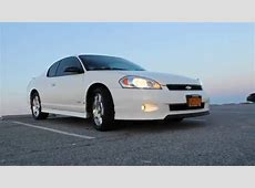 2007 Chevrolet Monte Carlo SS Review   YouTube