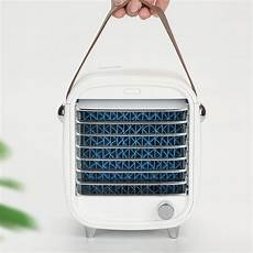 Bakeey 350ml Conditioner Mini Portable Cooler by Bakeey Usb Mini Portable Cooler Fan Home Electric Fan