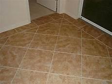 Fliesen Diagonal Verlegen - how to lay tiles diagonally ehow